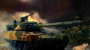 Заставки World of Tanks - Супер Танки for World Of Tanks miniature 12