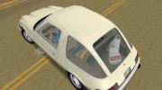AMC Pacer DL 1978 for GTA Vice City miniature 4