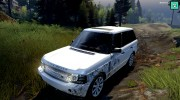 Range Rover Sport for Spintires 2014 miniature 5