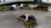 Volkswagen Golf GTI 3 Tuning for GTA San Andreas miniature 3