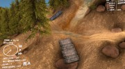 Карта Guirbaden v1.4 for Spintires DEMO 2013 miniature 1