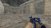 M4A1-S Iconic for Counter Strike 1.6 miniature 2