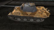 PzKpfw V Panther hardcorerider for World Of Tanks miniature 2