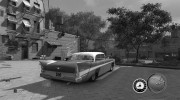 Plymouth Belvedere Sport Sedan 1957 for Mafia II miniature 12