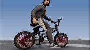 BMX Enhance for GTA San Andreas miniature 1