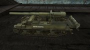 М12 от johanan777 for World Of Tanks miniature 2