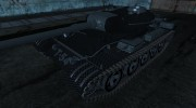Шкурка для Т-54 for World Of Tanks miniature 1