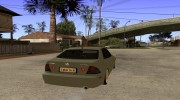 Lexus IS300 Tunable for GTA San Andreas miniature 4