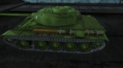 T-44 Gesar для World Of Tanks миниатюра 2