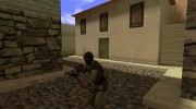 M4A1 Se for Counter Strike 1.6 miniature 5