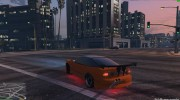 Nissan 240SX Tunable for GTA 5 miniature 34