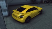 Chrysler Crossfire for Street Legal Racing Redline miniature 4