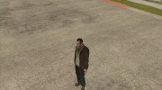 Niko Bellic for GTA San Andreas miniature 3