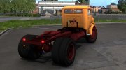 Mercedes-Benz L 1111 for Euro Truck Simulator 2 miniature 2