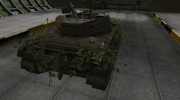 Remodel M18 Hellcat for World Of Tanks miniature 4