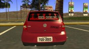 Volkswagen Fox for GTA San Andreas miniature 7