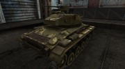 Шкурка для M24 Chaffee for World Of Tanks miniature 4