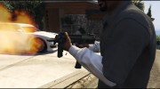 H&K MP7 for GTA 5 miniature 1