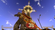 BOG Finger Of God for Fallout New Vegas miniature 3