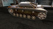 StuG III 9 для World Of Tanks миниатюра 5