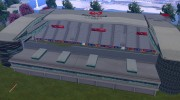 F1 Shanghai International Circuit для GTA San Andreas миниатюра 10