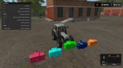 SUER SM2400 v1.0.0 for Farming Simulator 2017 miniature 5