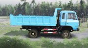 DongFeng 153 for Spintires 2014 miniature 3