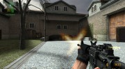 Laser Dot Sight M4A1 для Counter-Strike Source миниатюра 2
