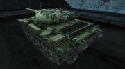 T-54 kamutator для World Of Tanks миниатюра 3
