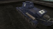 Шкурка для H39 for World Of Tanks miniature 3