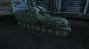 Объект 261 11 for World Of Tanks miniature 5