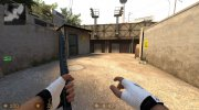 Карта Dust II из CS:GO 2012 for Counter-Strike Source miniature 39