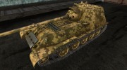 Шкурка для СУ-101М1 for World Of Tanks miniature 1