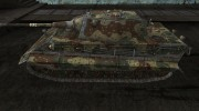 "Шкурка для E-50 ""Slightly Worn Ambush"" для World Of Tanks миниатюра 2"