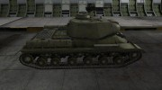 Ремоделлинг ИС for World Of Tanks miniature 5
