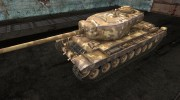 Т30 RussianBasterd for World Of Tanks miniature 1