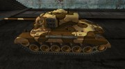 Шкурка для M26 Pershing for World Of Tanks miniature 2