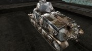 Шкурка для S35 for World Of Tanks miniature 3