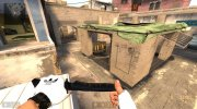 Карта Dust II из CS:GO 2012 for Counter-Strike Source miniature 41