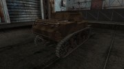 Шкурка для M8A1 for World Of Tanks miniature 4