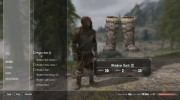 Wanderer Cuirass by Frank and Cabal for TES V: Skyrim miniature 6