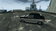 Audi BS3 O.CT Tuning for GTA 4 miniature 2