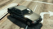 Mercedes-Benz S600 (W140) for GTA 5 miniature 4