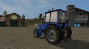 Беларус-820.3 версия 1.2 for Farming Simulator 2017 miniature 3
