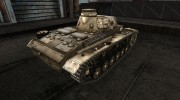 PzKpfw III No0481 for World Of Tanks miniature 4