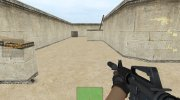 M4A1 Default T Elite hands из CSGO for Counter-Strike Source miniature 1