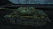 T-54 for World Of Tanks miniature 2