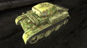 PzKpfw II Luchs for World Of Tanks miniature 1