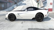 Dodge Viper SRT10 ACR 2010 for BeamNG.Drive miniature 3