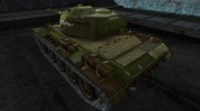 Т-44 daven for World Of Tanks miniature 3